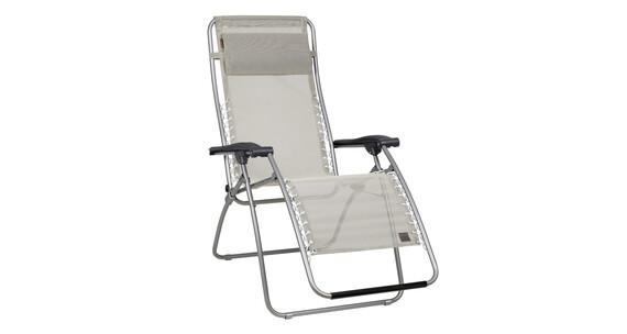 Lafuma RSXA Trendy vouwstoel beige/grijs